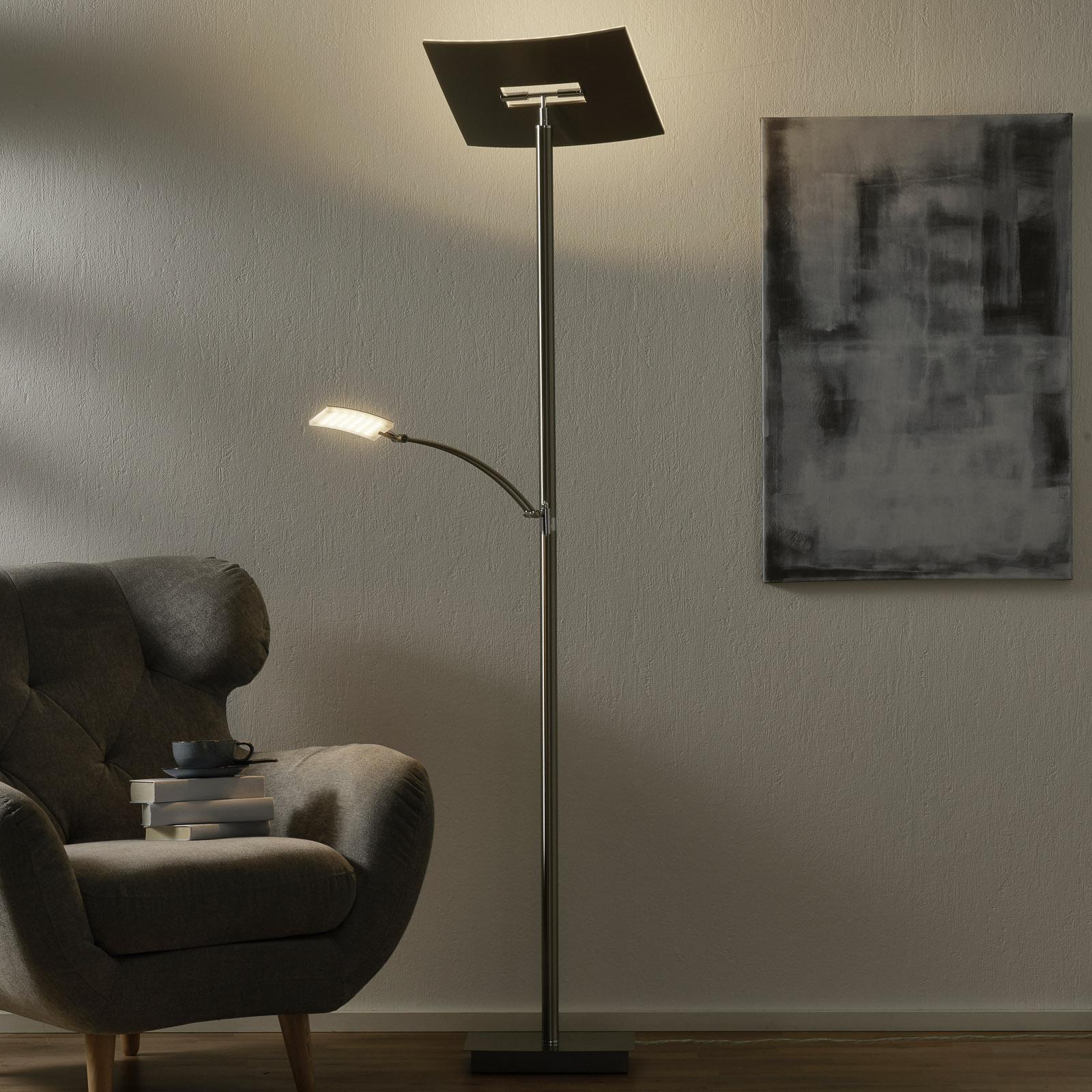 Modena - lampada a LED da pavimento