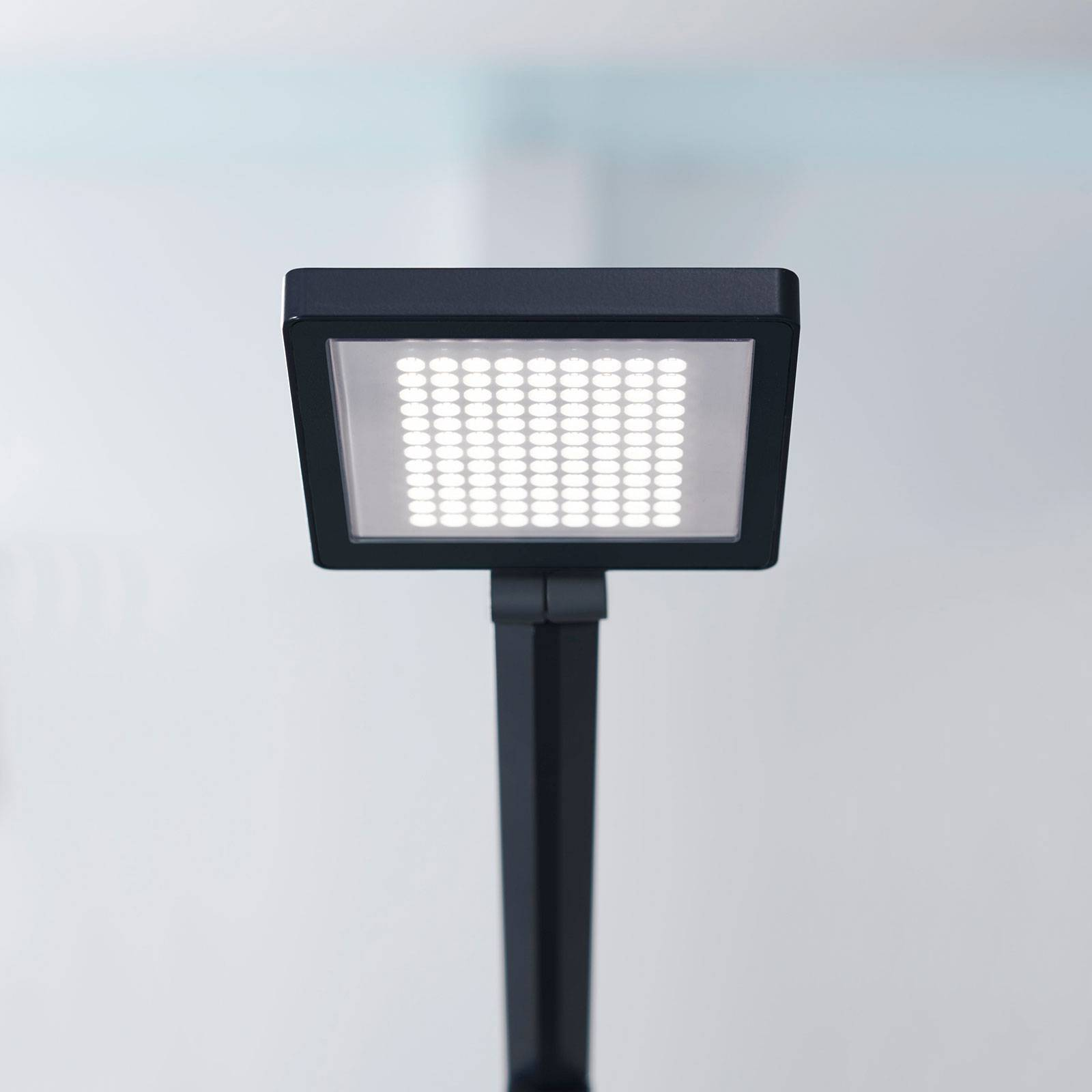 LED tafellamp PARA.MI FTL 108 R zwart 930