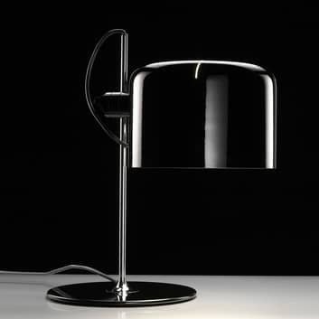 Oluce Coupé - zeitlose Design-Tischleuchte