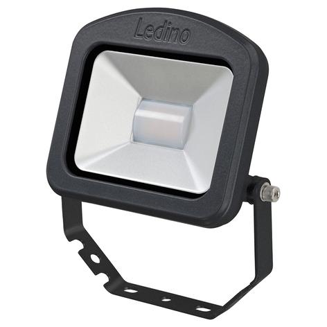 Projecteur LED Charlottenburg noir 3000K