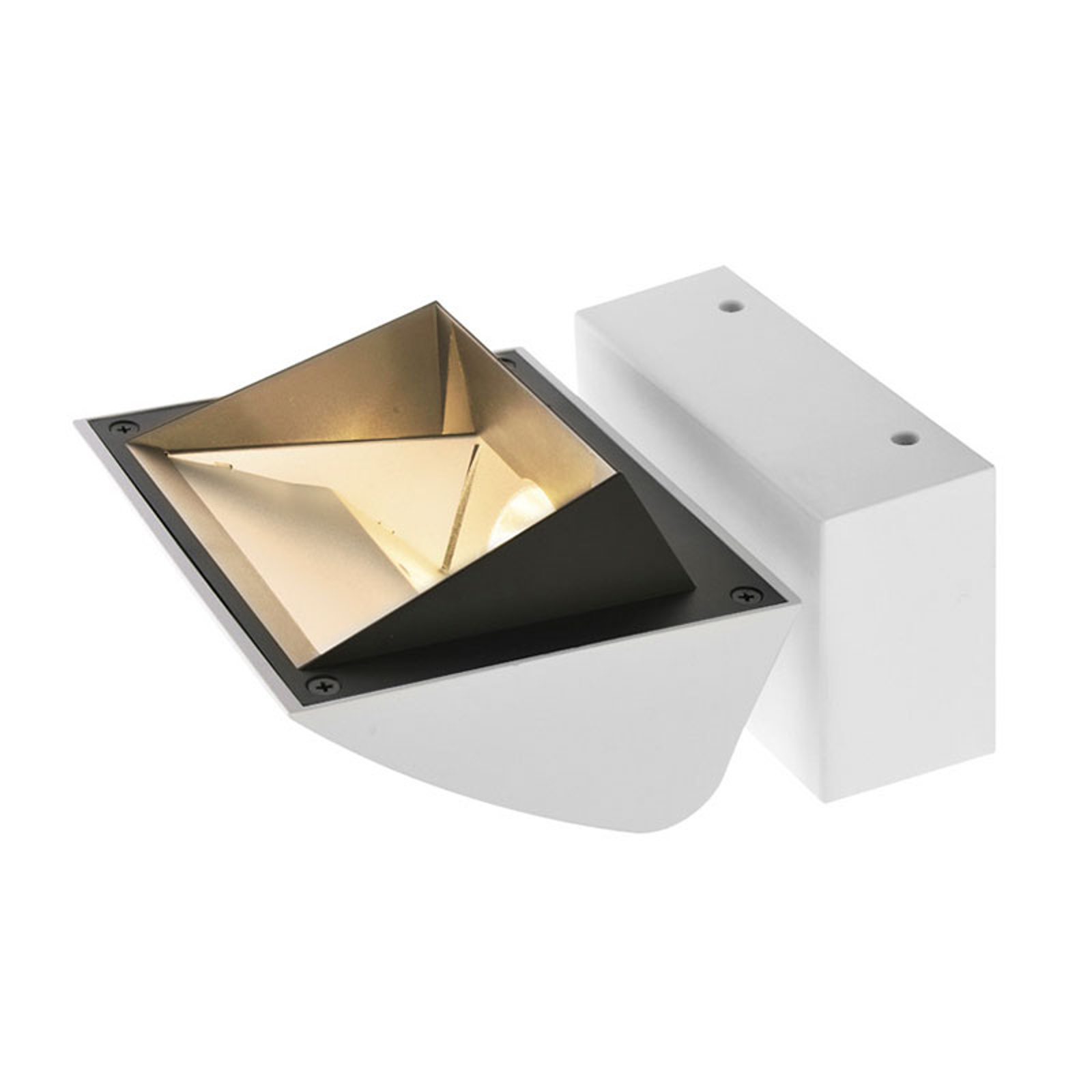 SLV Merado Flood applique LED 4 000 K blanche