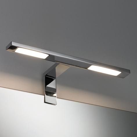 Paulmann Galeria Double Hook LED-Spiegellampe 2fl.