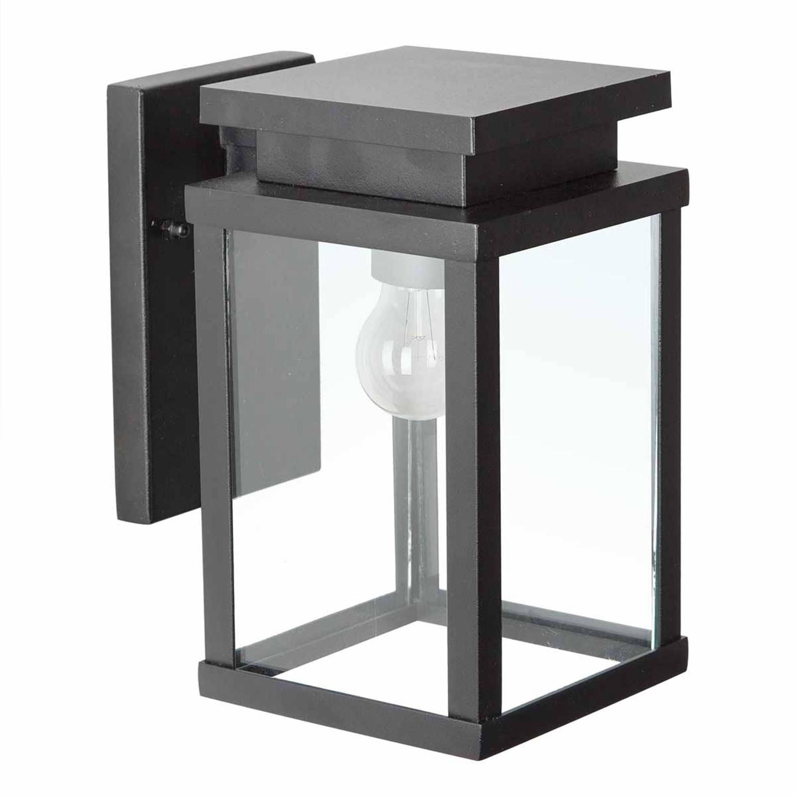 Buitenwandlamp Jersey M, hoogte 22 cm