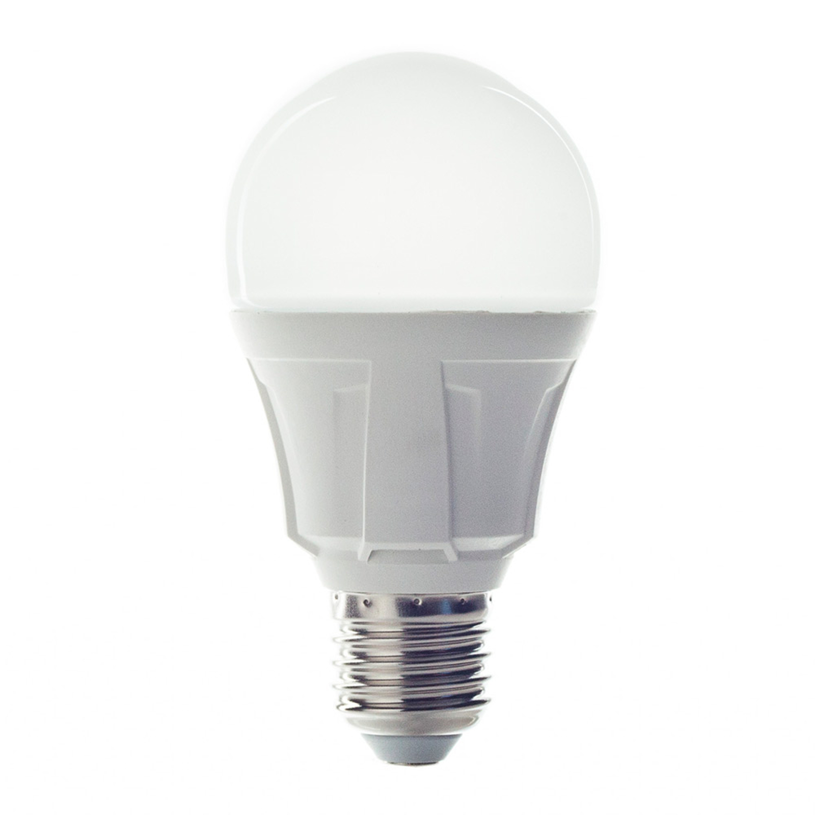 Hehkulampun muotoinen LED-lamppu E27 11 W 830