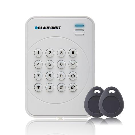 Blaupunkt KPT-S1 commande étiquettes RFID série SA