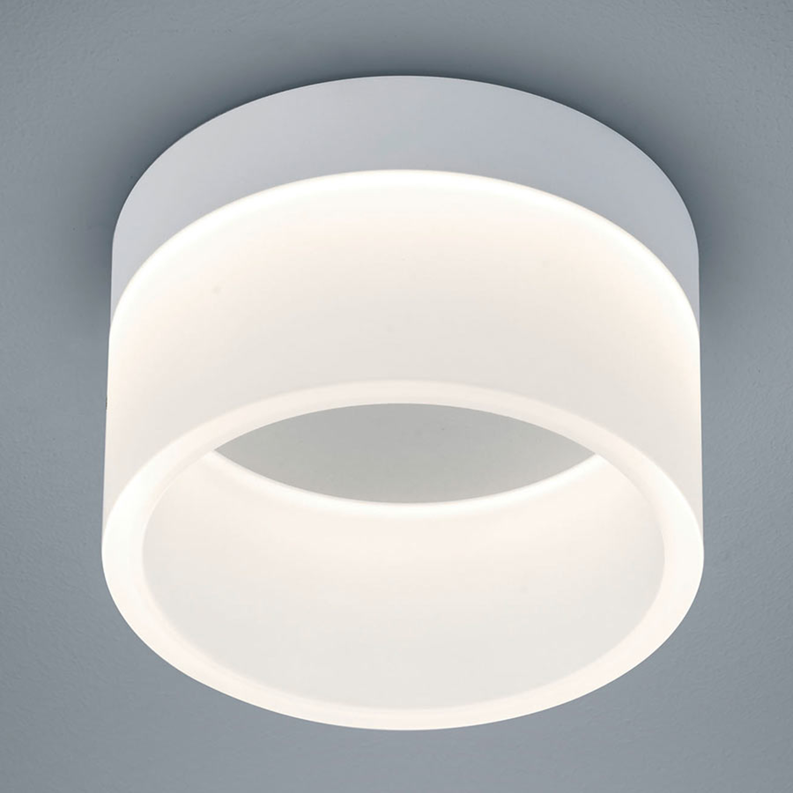 Helestra Liv - plafonnier LED 15cm