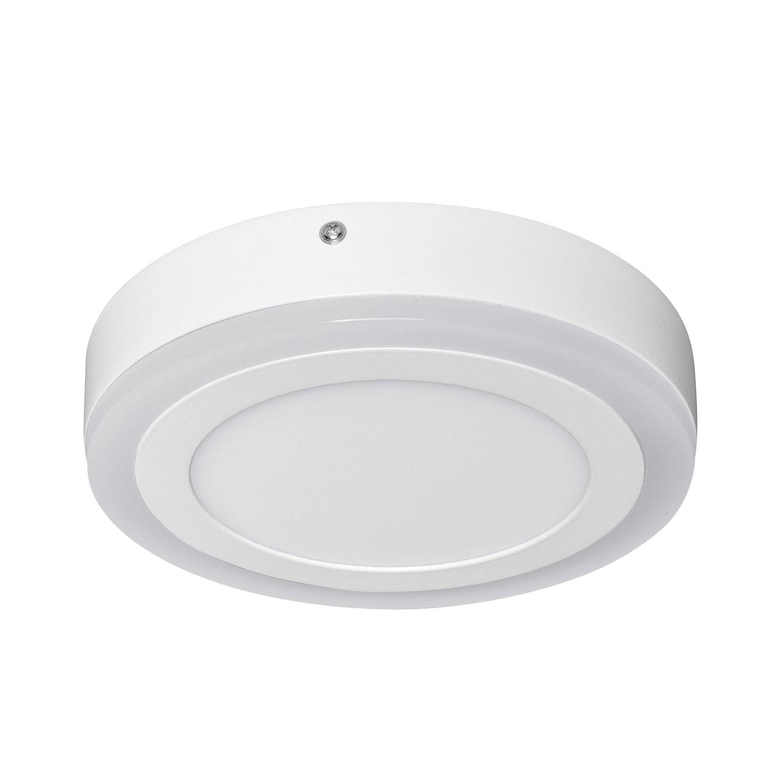 LEDVANCE LED Click White Round lampa sufitowa 20cm