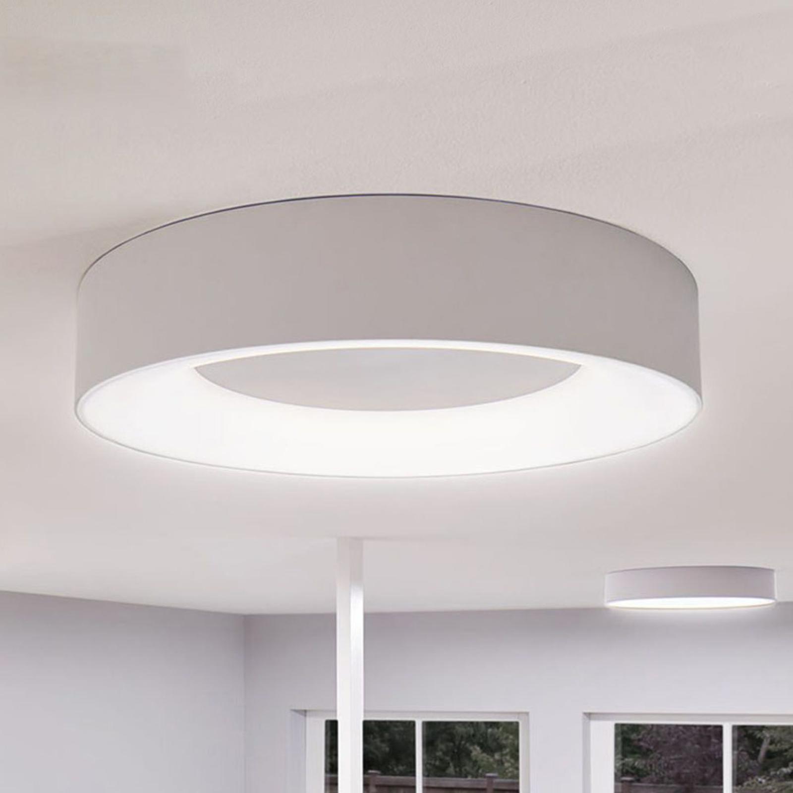 Paulmann HomeSpa Casca LED-Deckenleuchte, Ø 40 cm