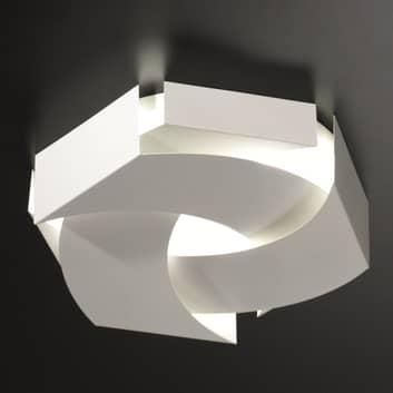 Designerska lampa ścienno-sufitowa LED Cosmo