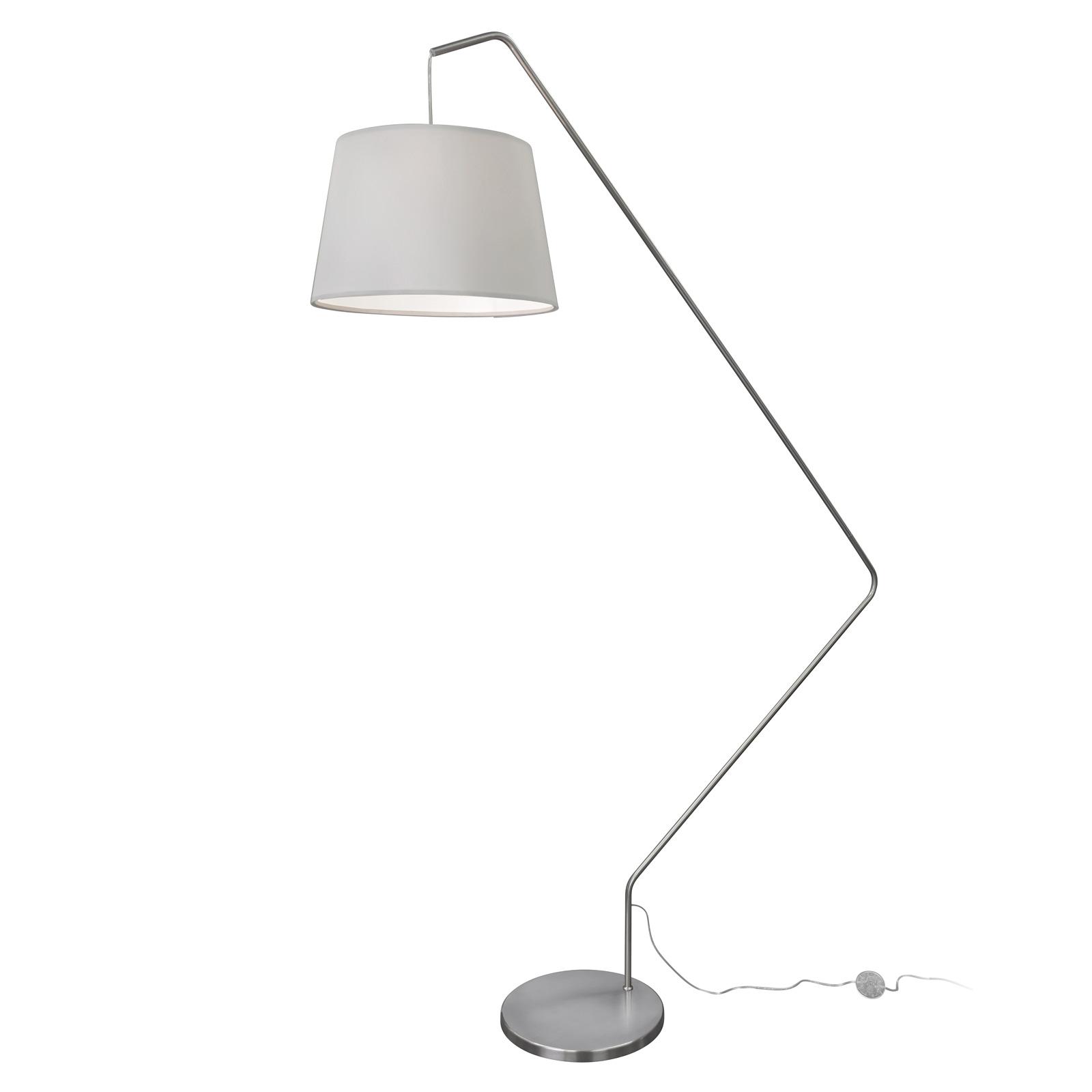 Villeroy & Boch Dublin Stehlampe in Weiß