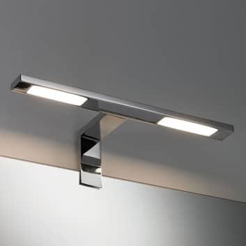 Paulmann Galeria Double Hook LED-spegellampa