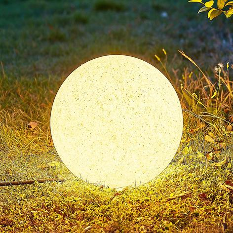 Arcchio Orlana lámpara esférica IP65 textura small