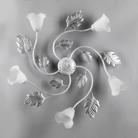 Deckenleuchte Marilena im Florentiner-Design