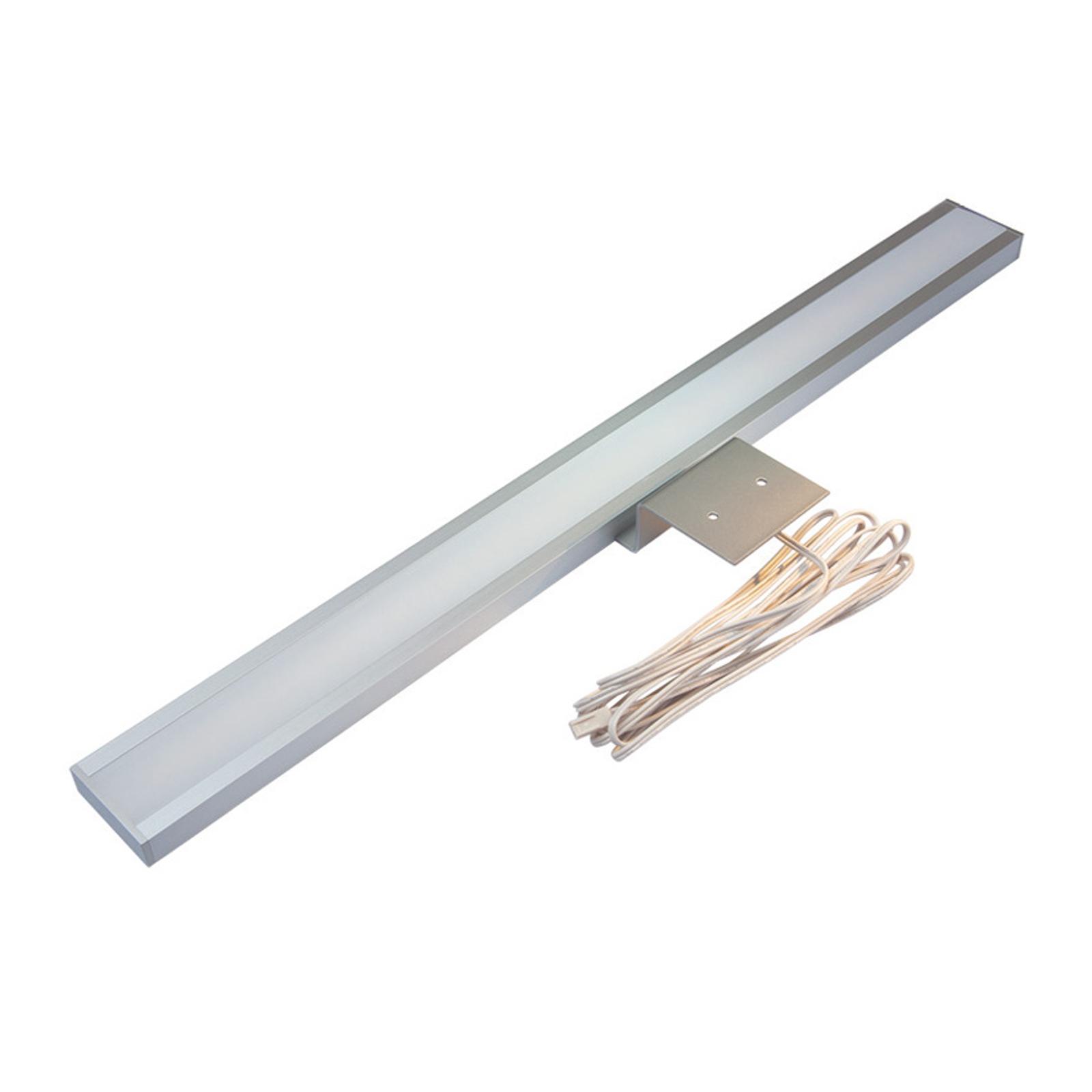 LED-möbellampa Lugano 3 000 K, 45 cm