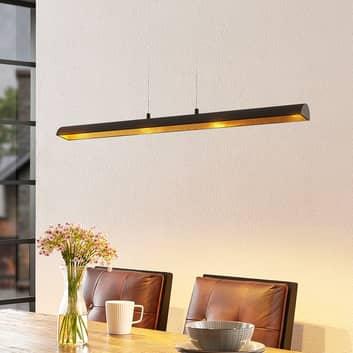 Lindby Solvina lampa wisząca LED