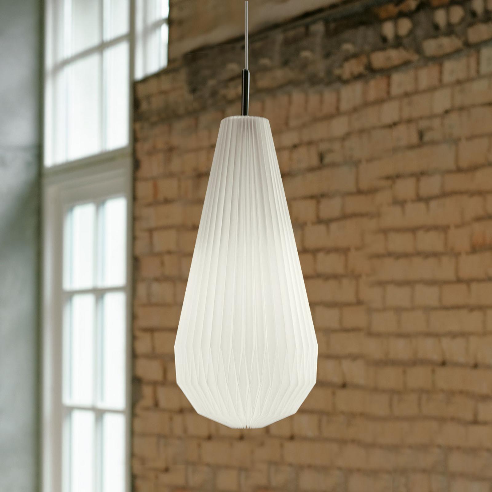 LE KLINT Comet - designerska lampa wisząca, 20 cm