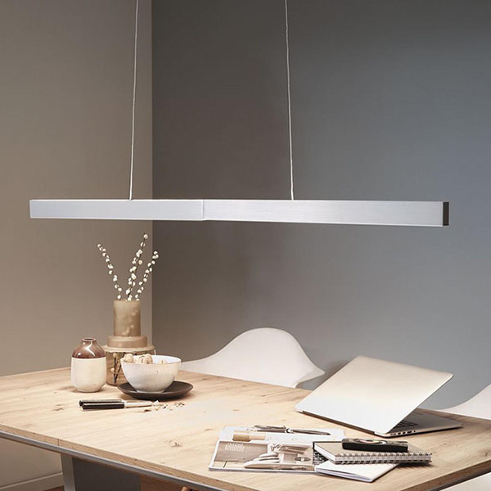 Paulmann Aptare LED hanging lamp ZigBee adjustable_7602359_1