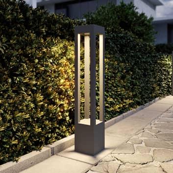 Arcchio Lienna LED-pollare, höjd 90 cm