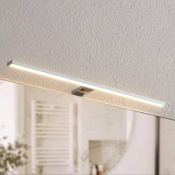 Lindby Daitani lámpara de espejo baño LED, 60,5 cm
