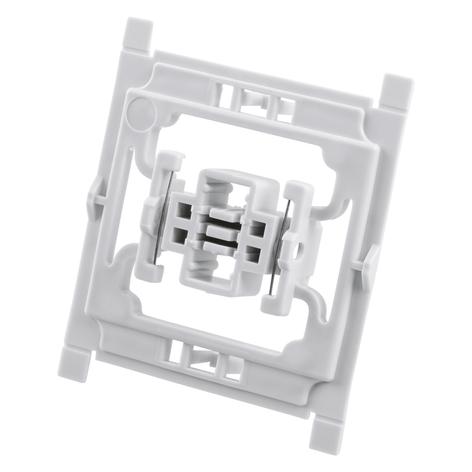 Homematic IP Adapter Schalter Siemens DELTA 20x
