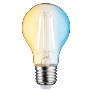 Paulmann żarówka filament LED E27 4,7W ZigBee CCT