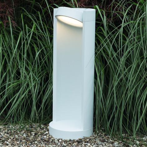 Moderní sloupkové LED svítidlo Lene