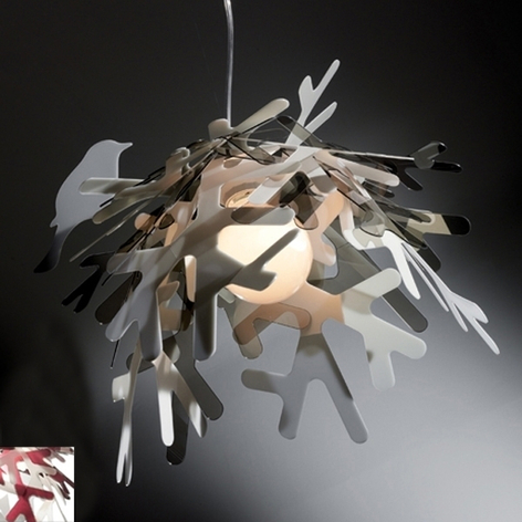 Slamp Luis lampada a sospensione di design
