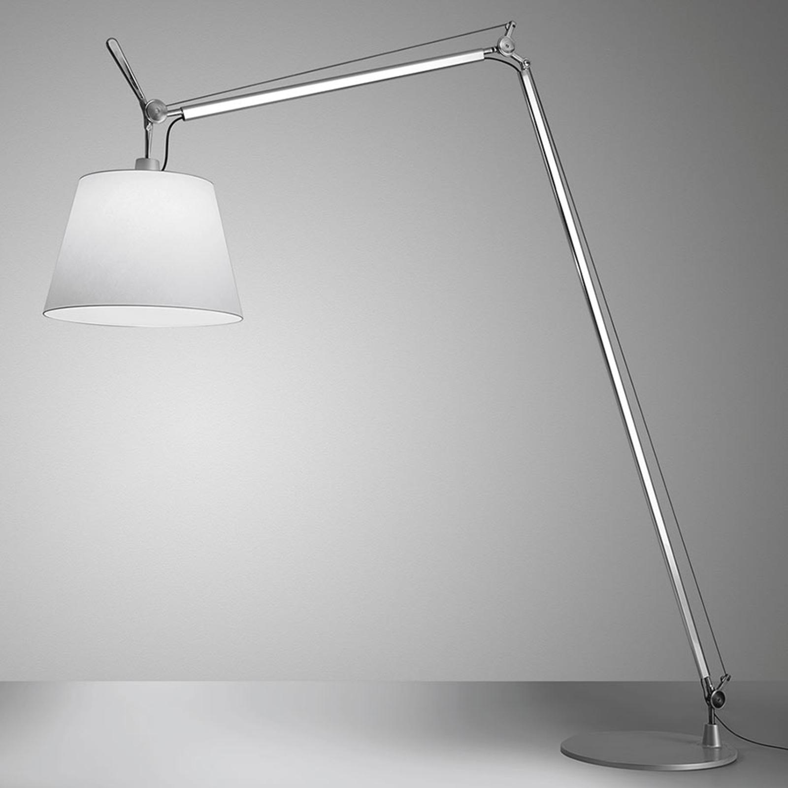 Artemide Tolomeo Maxi lampadaire LED