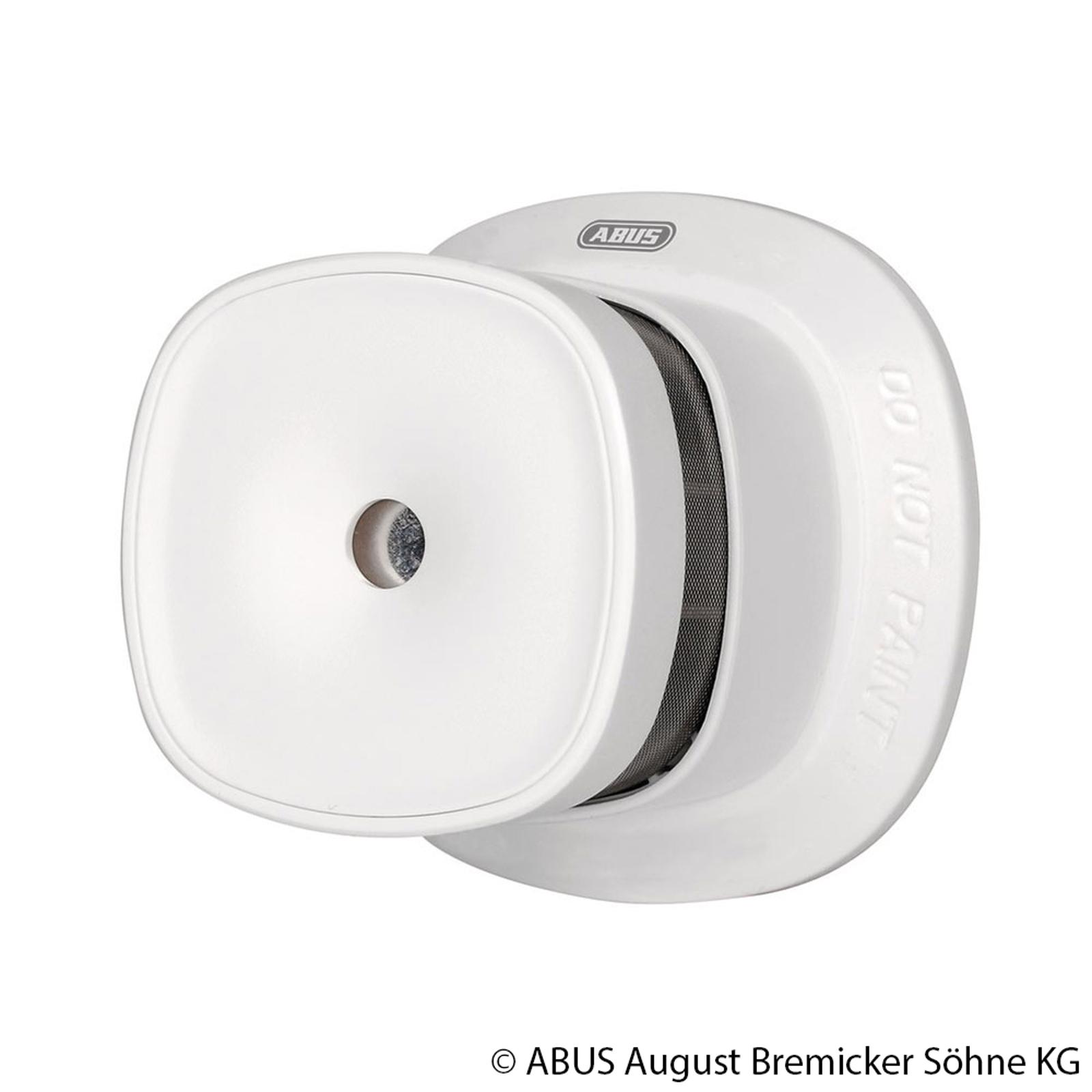 ABUS Z-Wave Funk-Rauchmelder