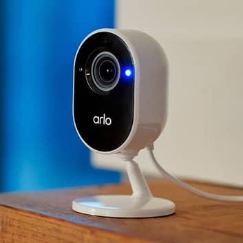 Arlo Essential Indoor caméra de surveillance