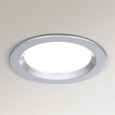 Lampe encastrée LED Spock dimmable Ø 9cm