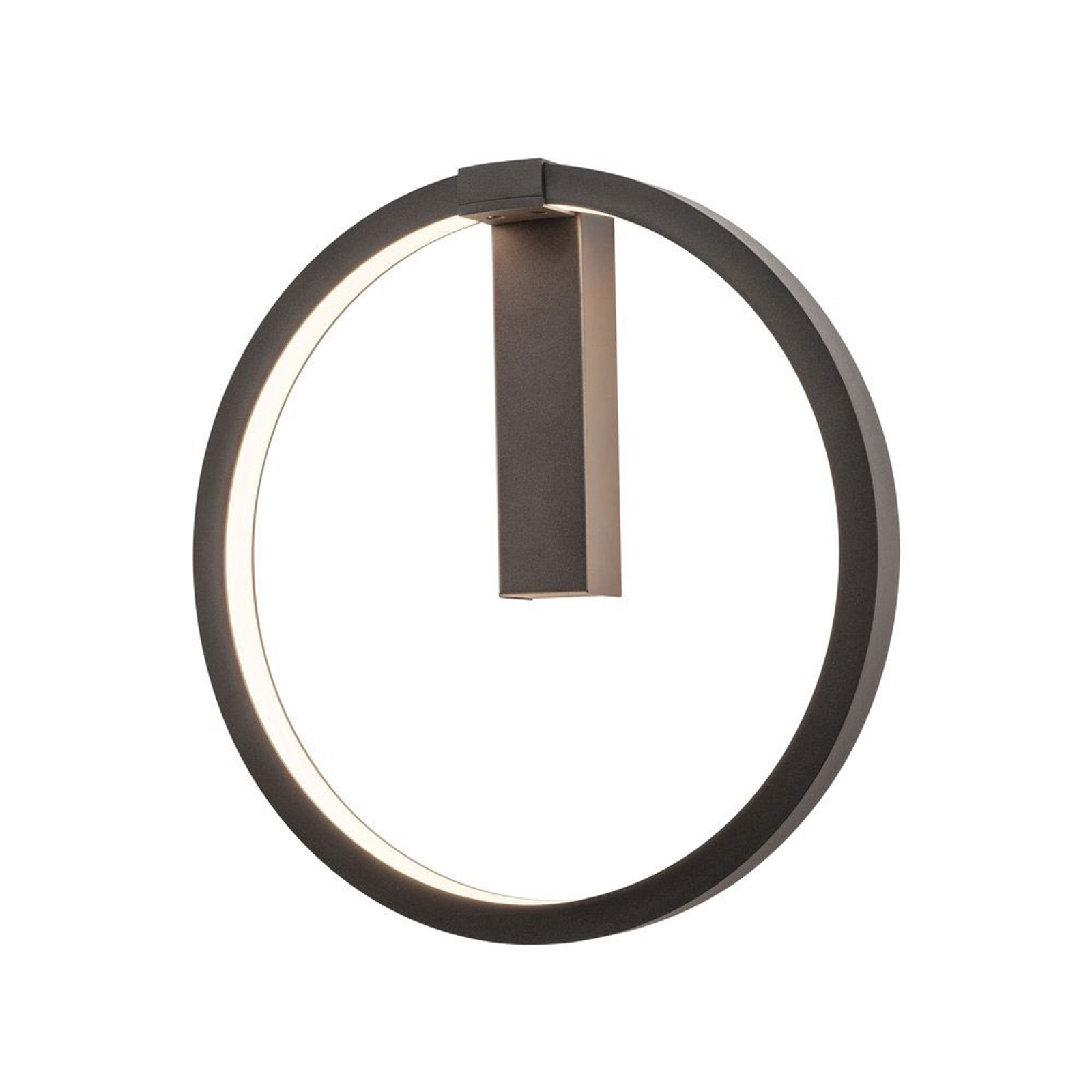 SLV One LED wall light, DALI, ring-shaped_5511220_1
