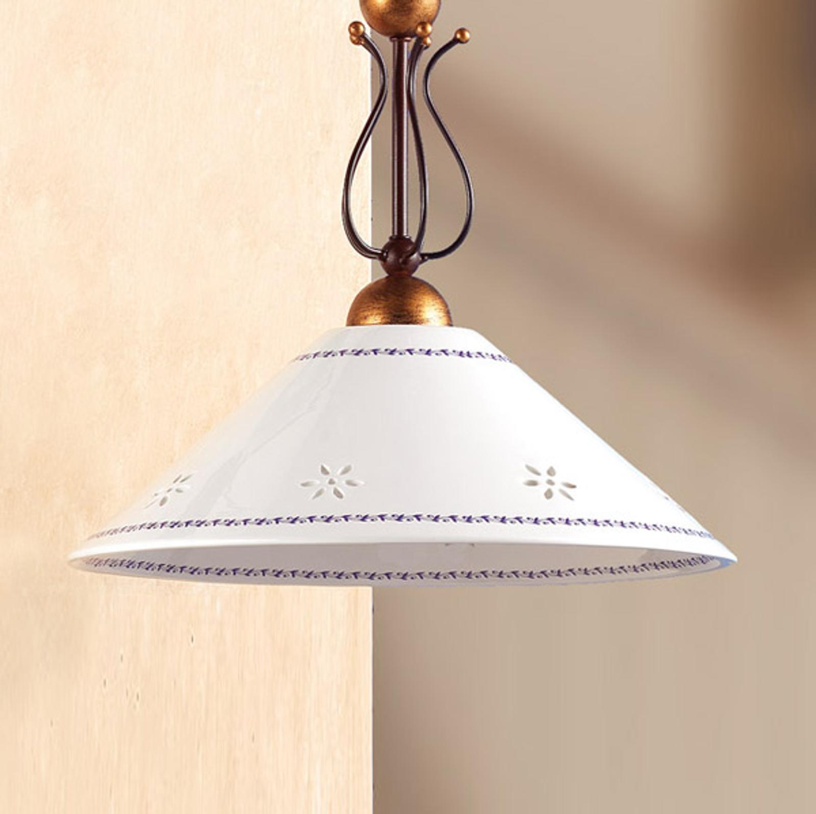 Lámpara colgante LIBERTY