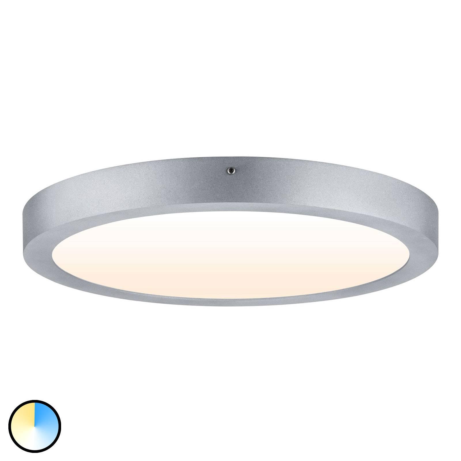 Paulmann Carpo lampa sufitowa LED chrom 40cm