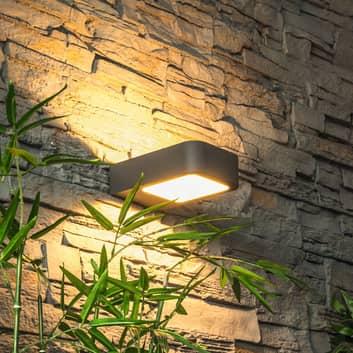 Moderno aplique LED Juna para exteriores