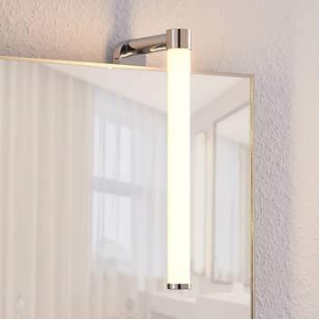 Lindby Hafren LED světlo nad zrcadlo, 30 cm