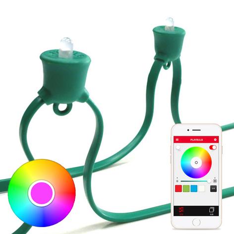 MiPow Playbulb String guirlande LED, set de base