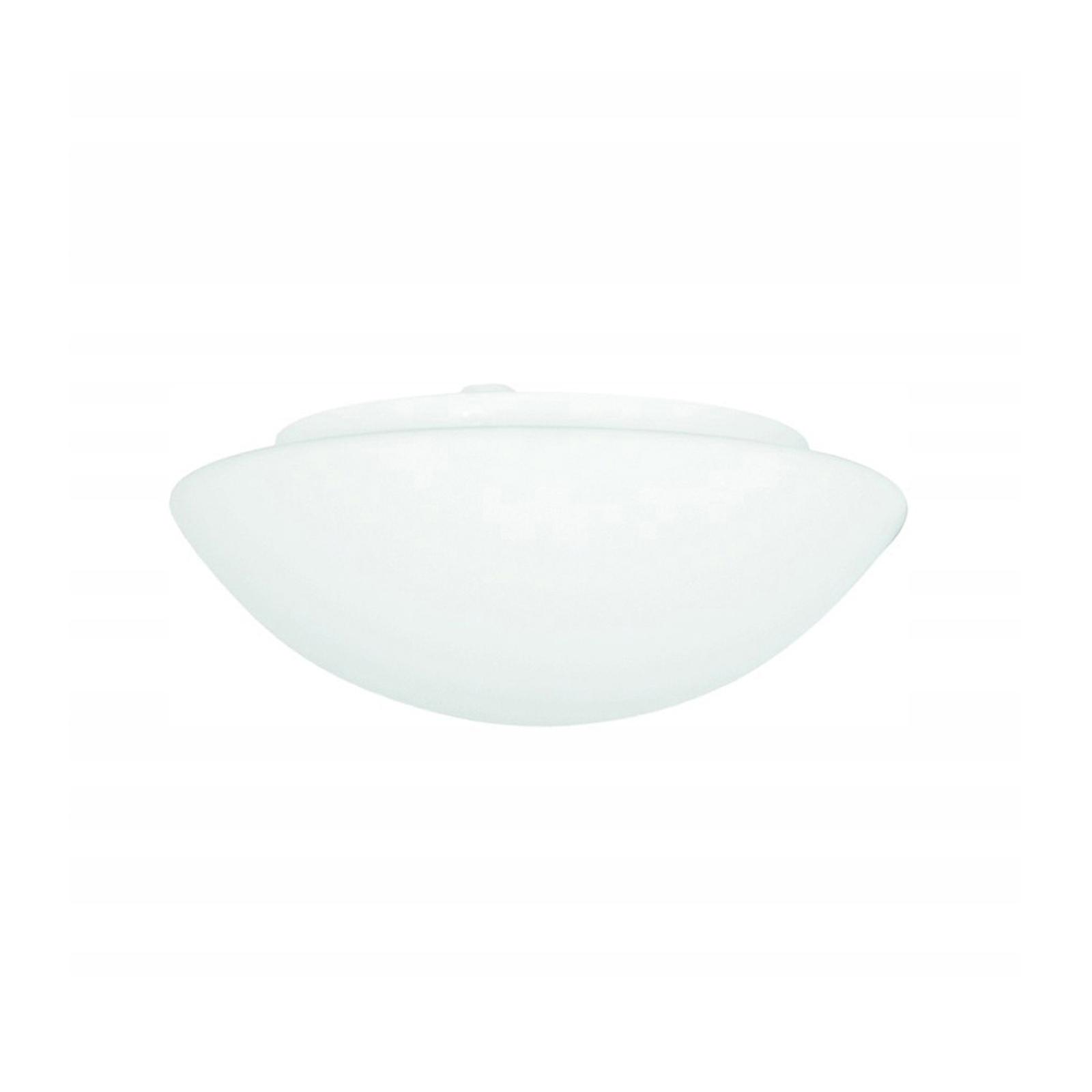 Taklampe til bad Twister, Ø 30 cm, 1 x 60 W