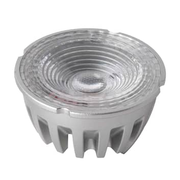 LED-heljastin Puck Hybrid 6 W dim to warm