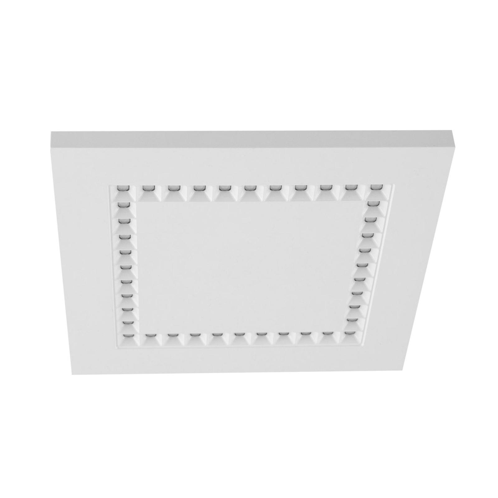 EVN ALQ LED-Panel weiß 12W 25x25cm 3.000K