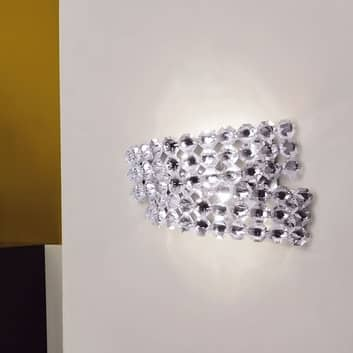 Kristalliseinävalaisin Diamante AP2
