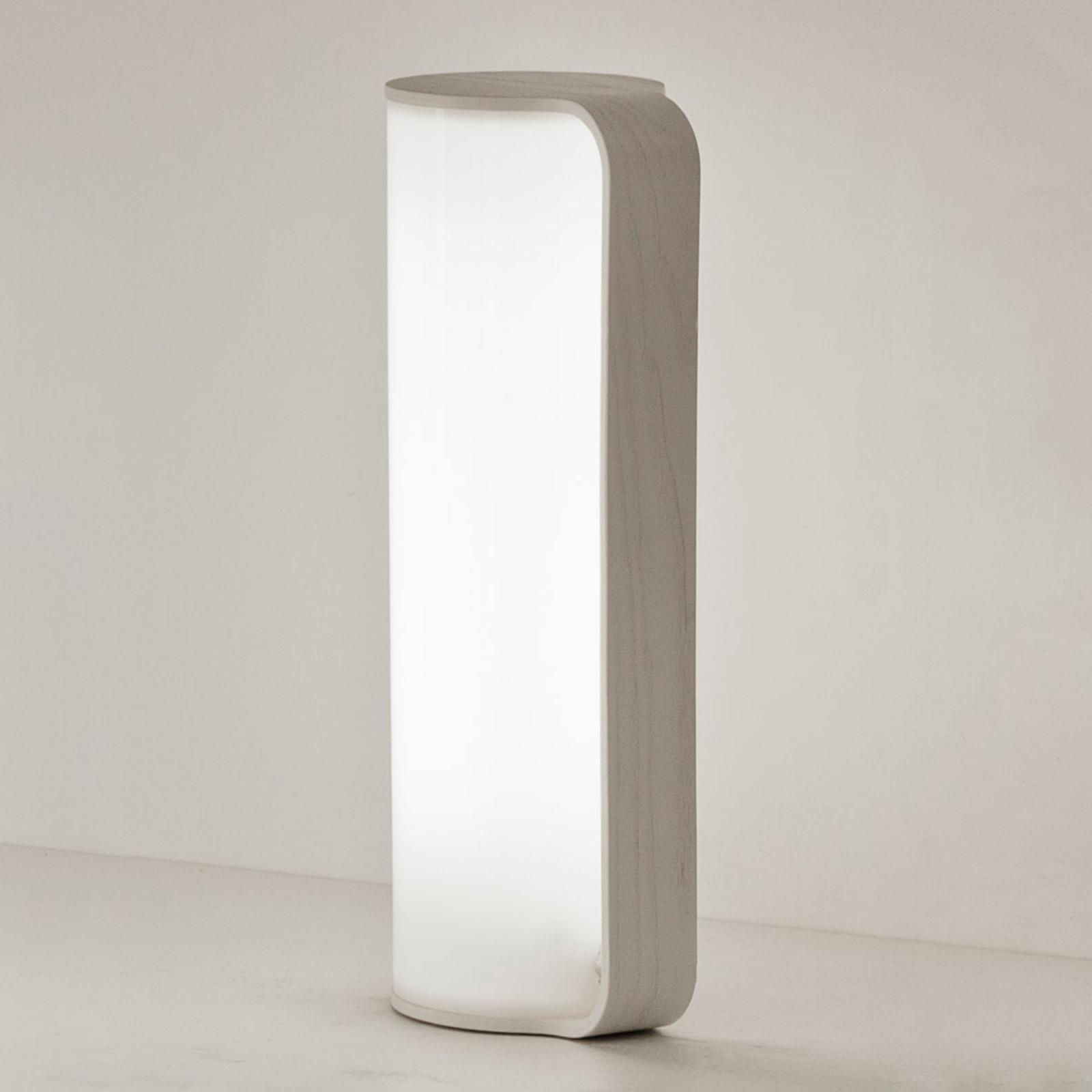 Innolux Tubo LED luce terapeutica, bianco, dimming