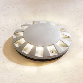 LED-nedgravningslampe Namika
