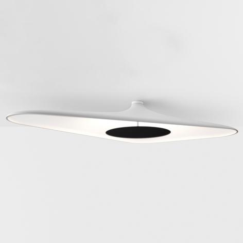 Luceplan Soleil Noir LED-Deckenleuchte