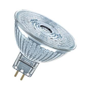 LED-reflektor GU5,3 3,8W Star 36°4.000 K