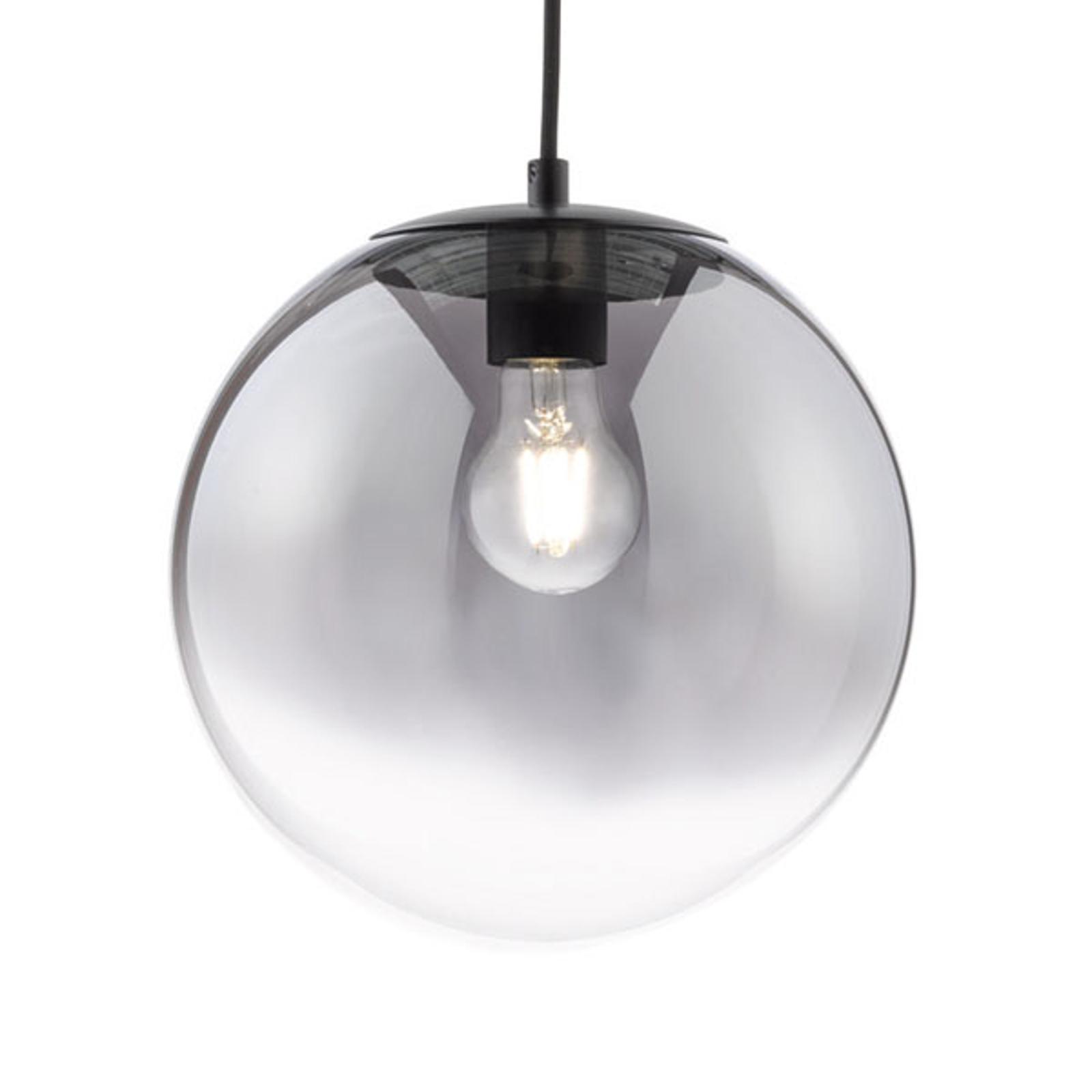 Schöner Wohnen Mirror lampa wisząca Ø 25 cm