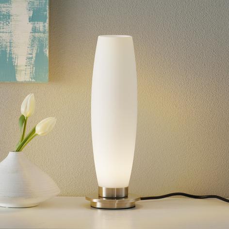 Lampe à poser LED Tyra dimmable sur 3 niveaux