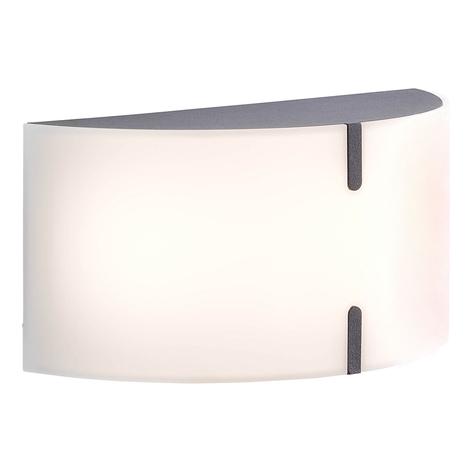 AEG Haily aplique LED de exterior