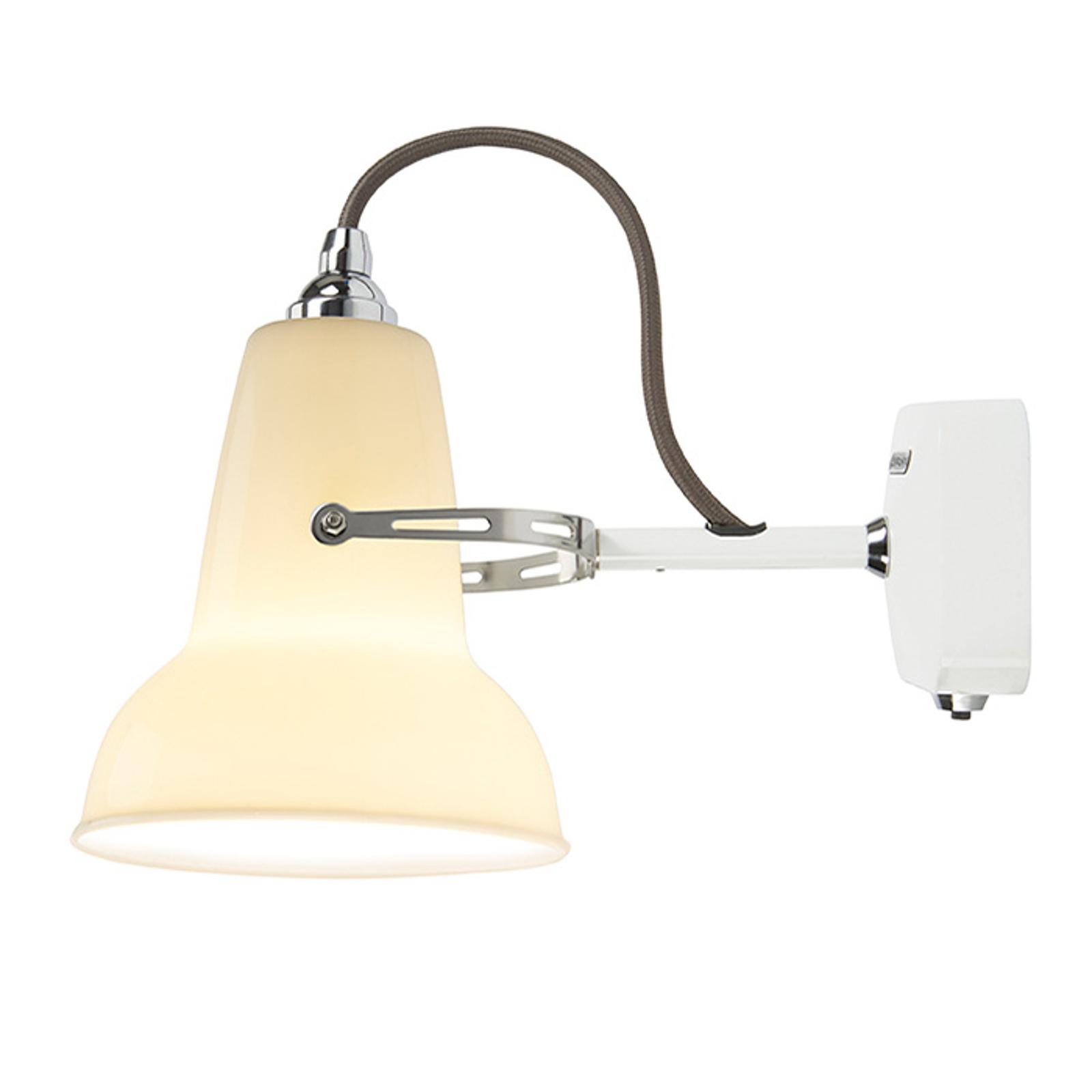 Anglepoise® Original 1227 Mini Keramieken wandlamp