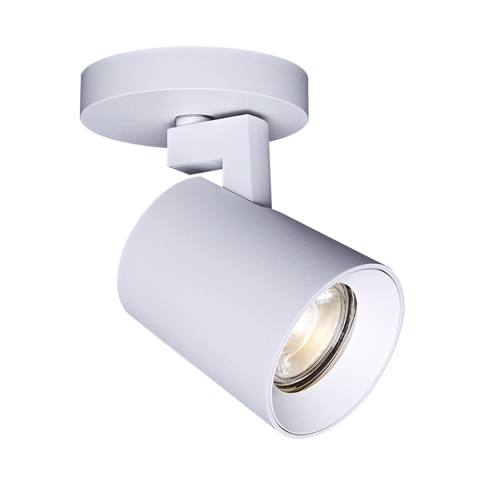 Arcchio Bilko lyskaster, 1 lyskilde, hvit